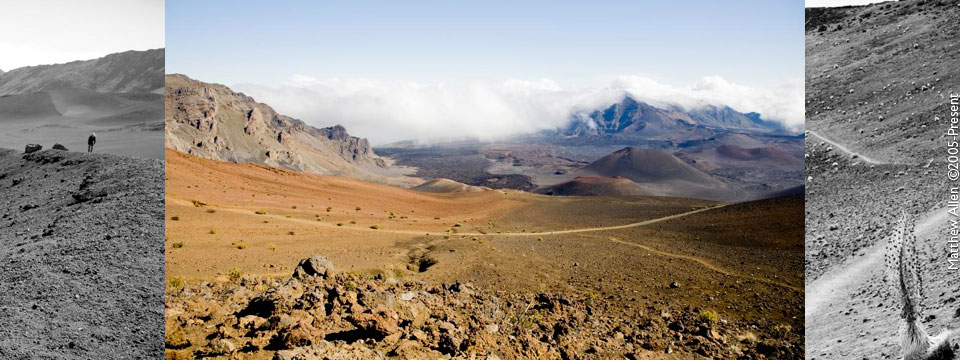 How Tall Is Haleakala?