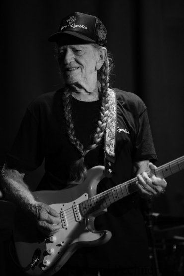 Willie Nelson, Photo by Richard Pechner of RPechner.com.