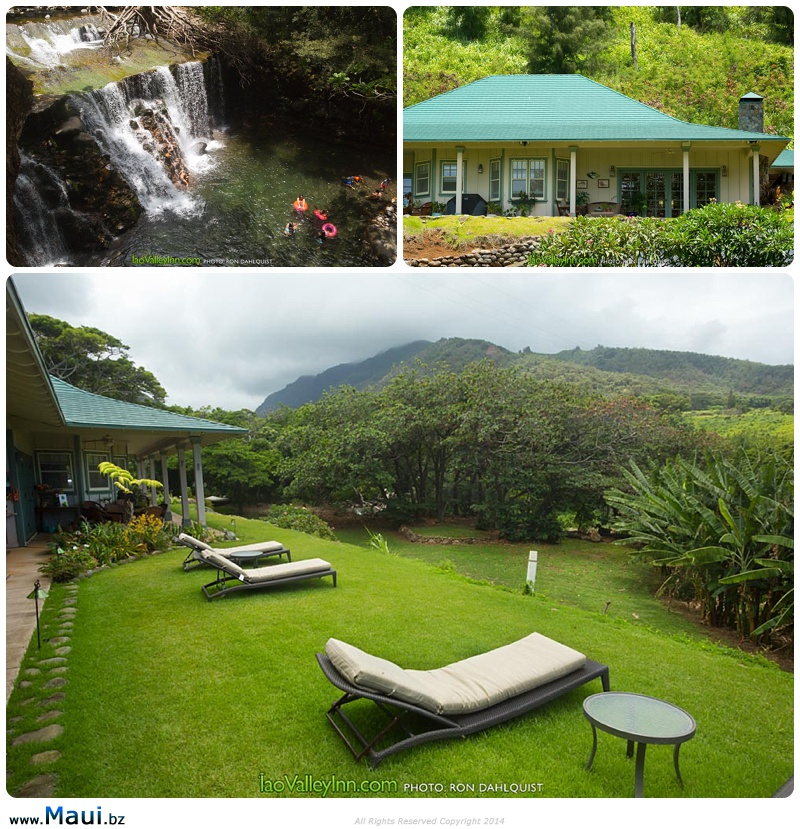 best places to stay maui