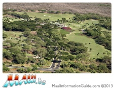 wailea wedding locations