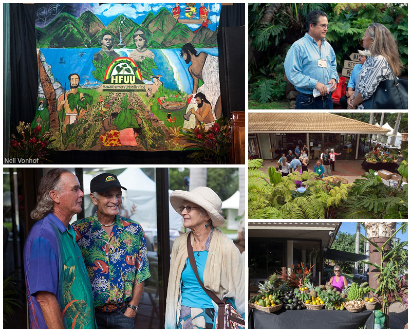 Hawaii Farmers Union United Convention