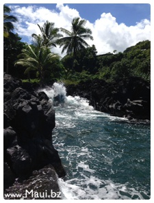 road to hana sites closed