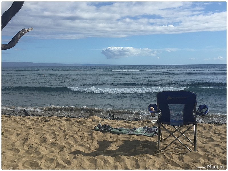 guided camping tours maui