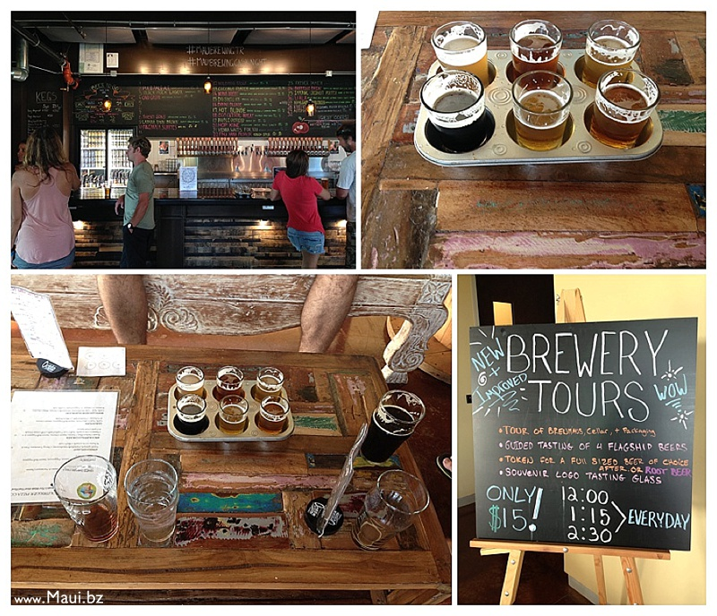 Maui Brewing Co.