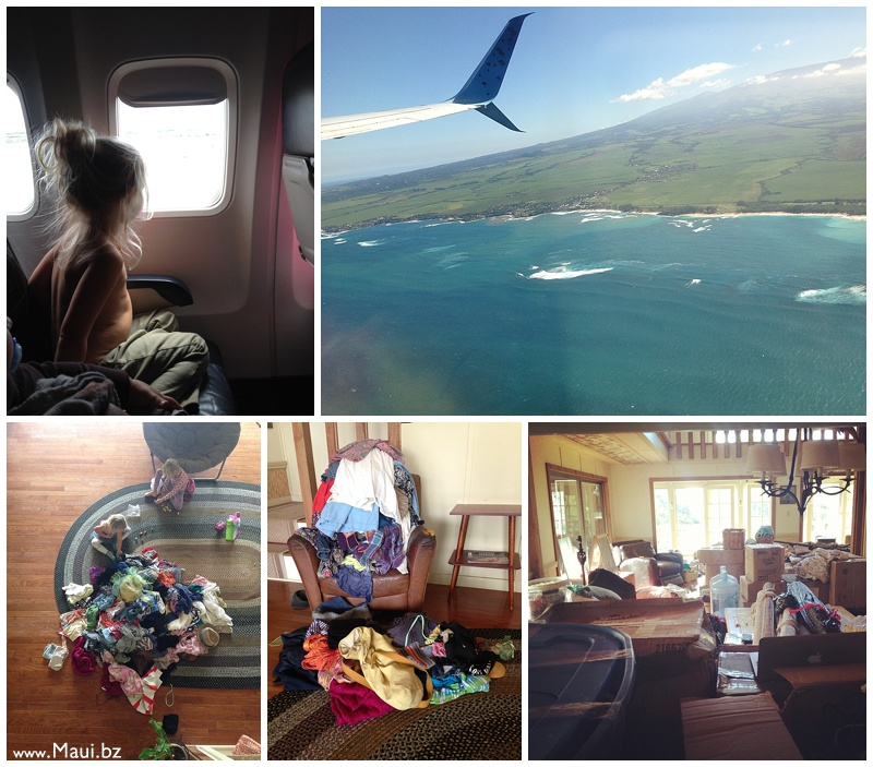 Moving Your Family to Maui