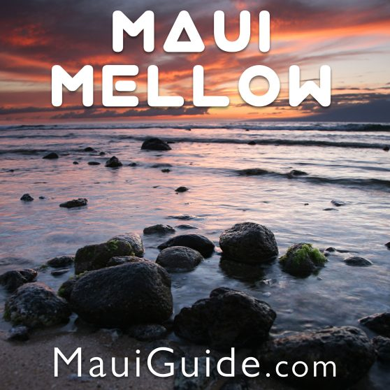 Maui Mellow music
