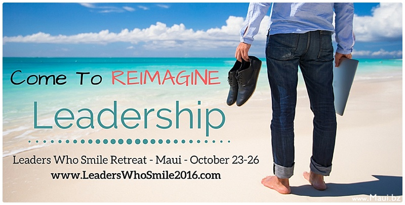 retreats maui 2016