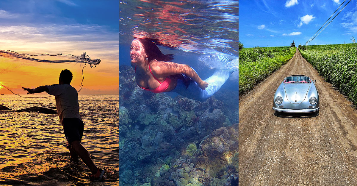 Truly Unique Things To Do on Maui