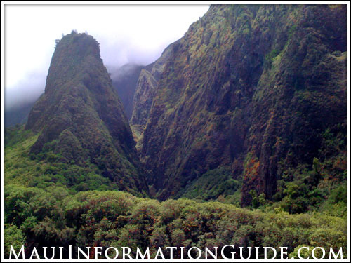 Iao-valley