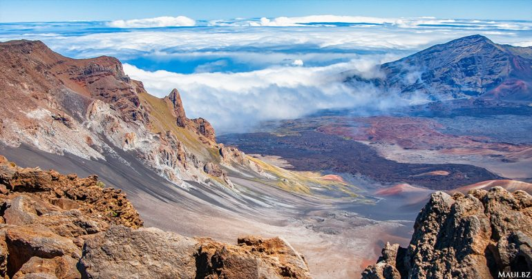 Haleakala photography