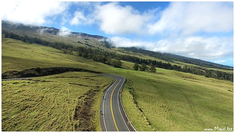 top maui bike tours haleakala