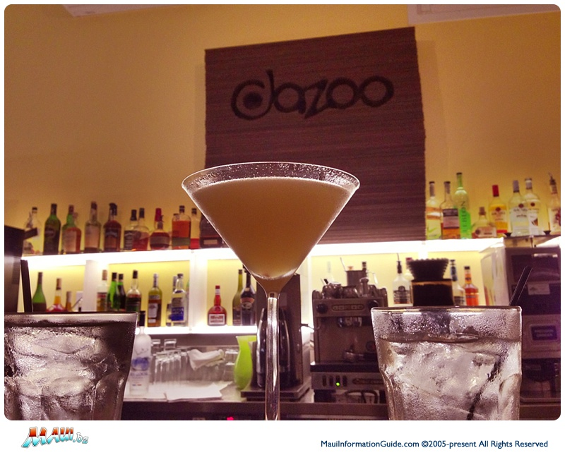 dazoo cocktails