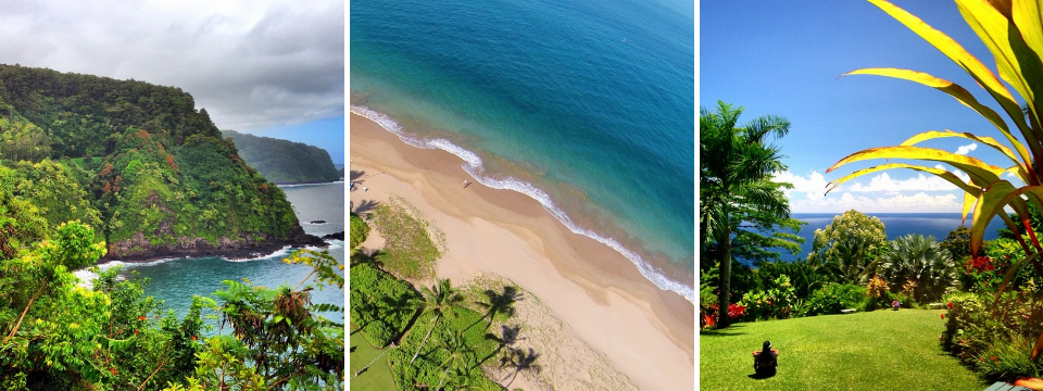 Best Maui Instagram Accounts