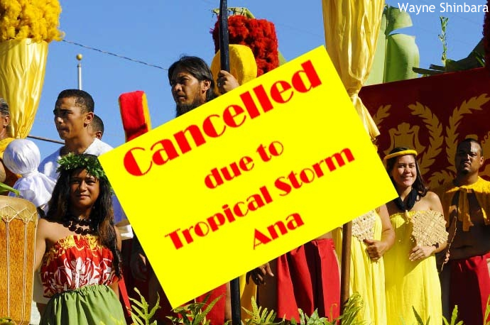 maui county cancellations ana