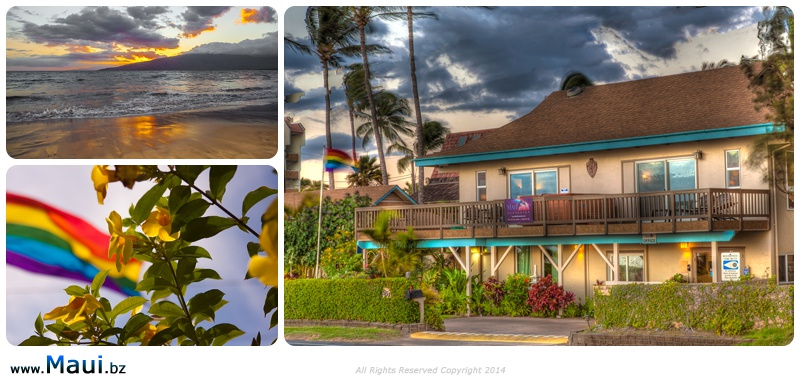 places to stay in kihei maui