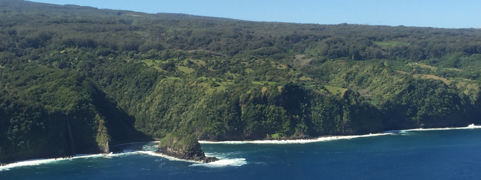 What to Expect from a Maui Helicopter Tour