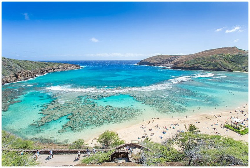 top oahu activities