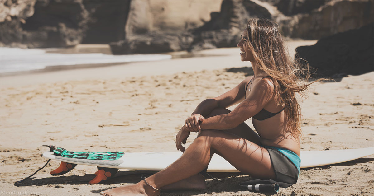 Things People in Hawaii Generally Don't Have to Worry About