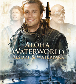 aloha waterworld resort