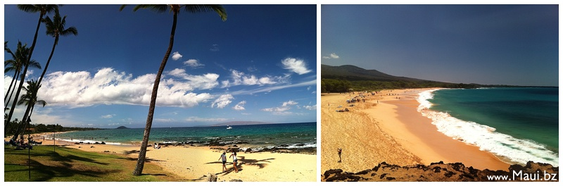 Makena Resort