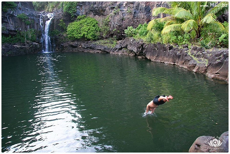 Why Are The Pools At Ohe O Gulch Closed Maui Bloggers Zone