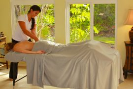 maui outcall massage services