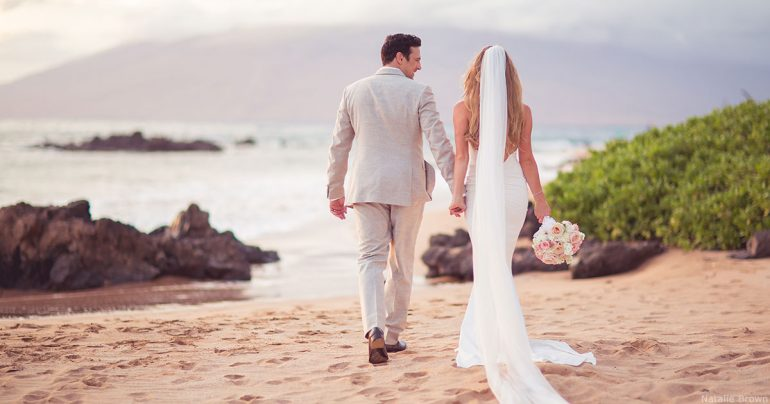 The Best Maui Wedding Locations In Hawaii