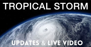 tropical storm Hawaii
