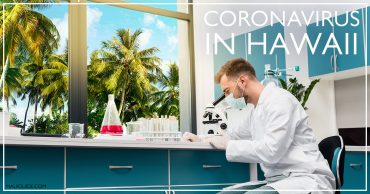 coronavirus in Hawaii