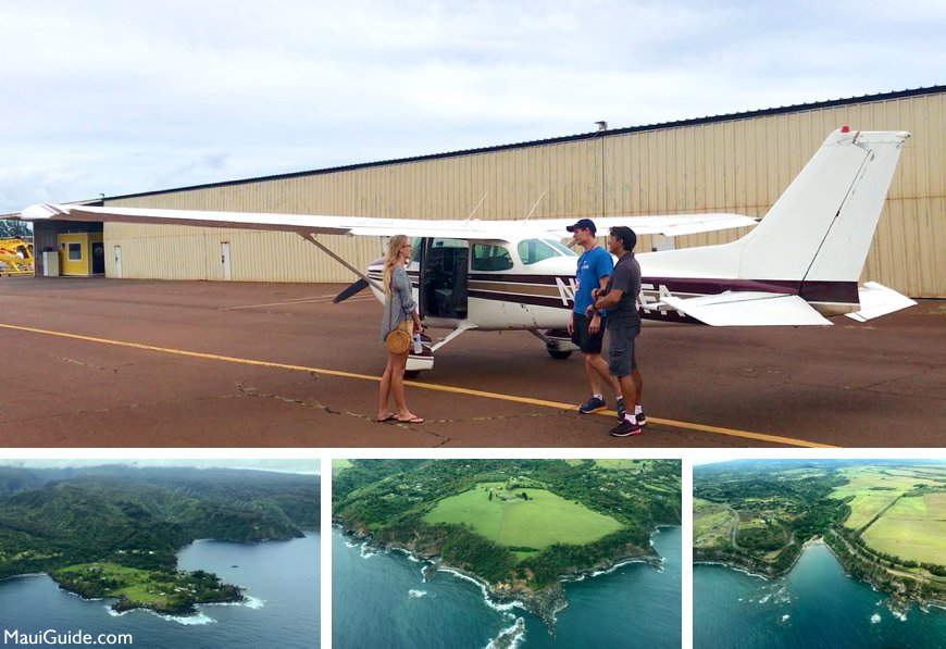 Fly Maui Scenic Discovery Flights Learn To And See