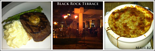 Black Rock Terrace