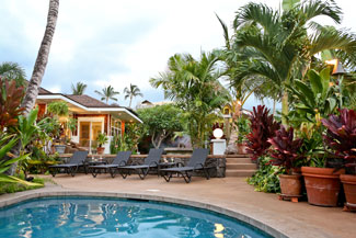 Maui Vacation rental