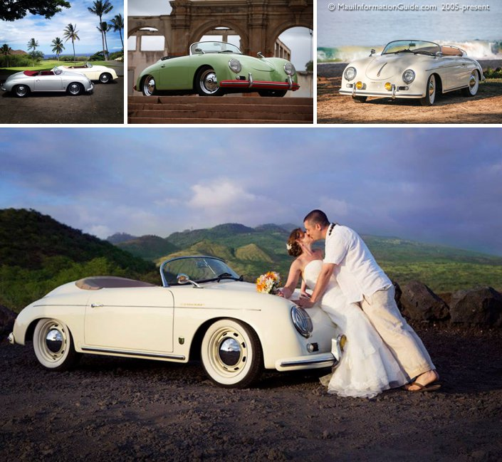 Hawaii Luxury Cars