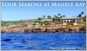 Four Seasons Manele