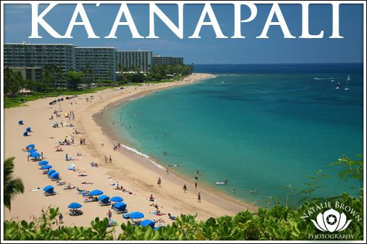 Kaanapali Maui Map and Hawaii Information – Tourist Map Of Maui