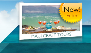 Maui Craft Tours