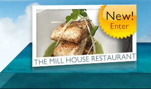 mill house restaurant review
