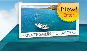 shadowfax private sailing charters
