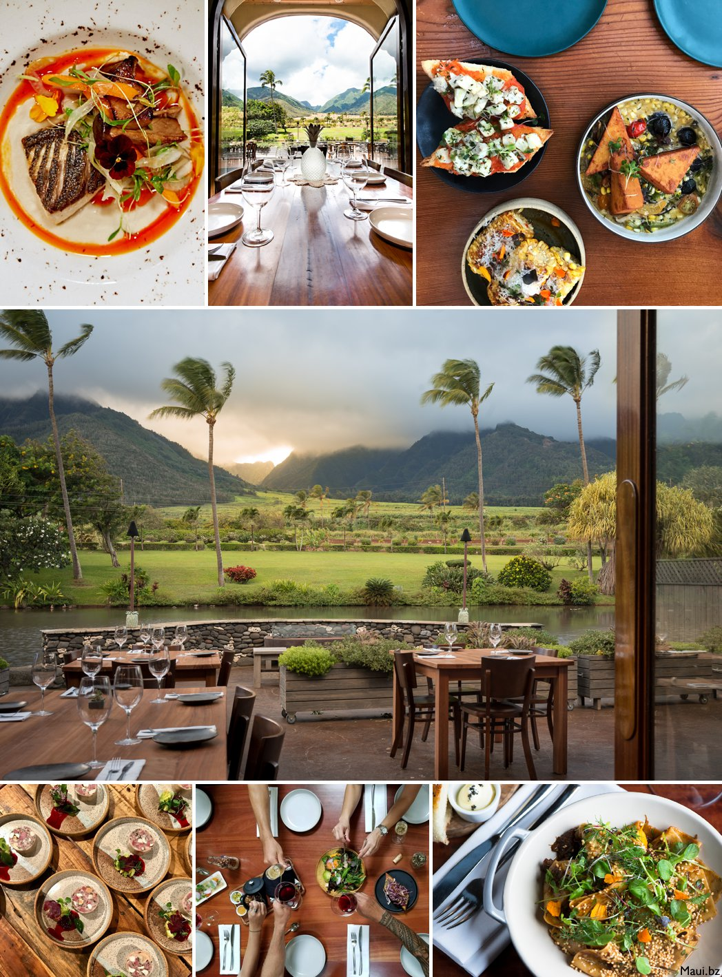 Maui Restaurants Reviews Of Restaurants In Maui Hawaii