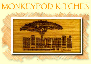 Monkeypod Logo
