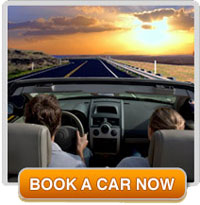 Car rental quote