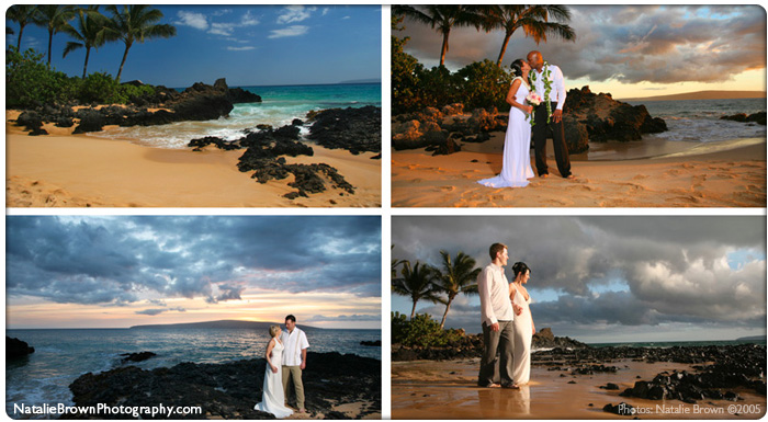Best Maui Beach Wedding Spots